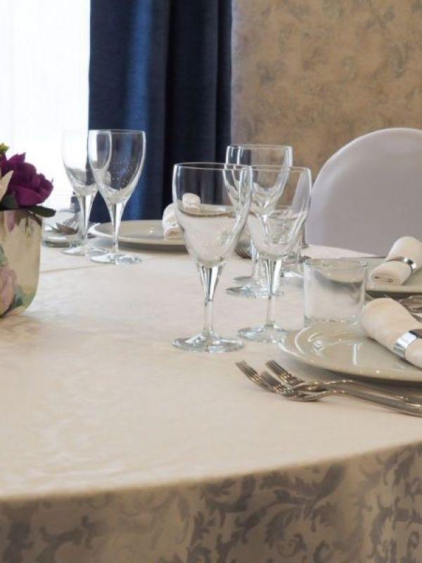 Bia Art Textil - Față de masă jacquard