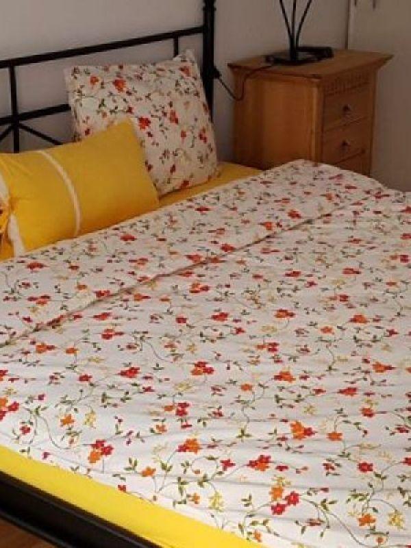 Bia Art Textil - Lenjerii de pat din bumbac satinat