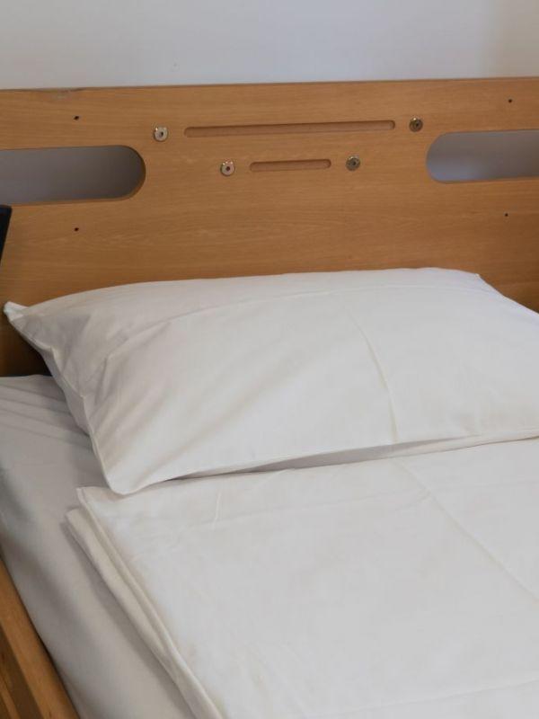 Bia Art Textil - Lenjerie pat spital