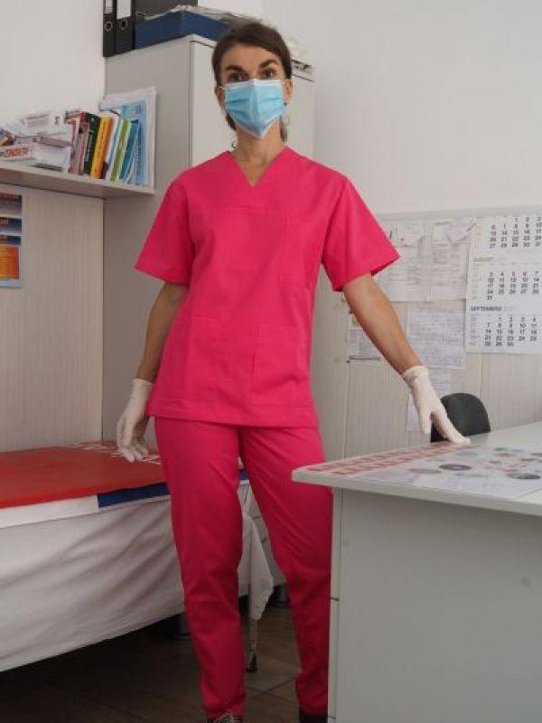Bia Art Textil - Echipament personal medical și pacienți