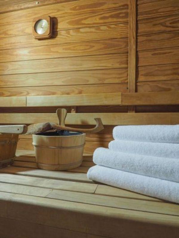 Prosoape saună