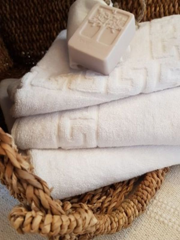 Bia Art Textil - Prosoape de baie