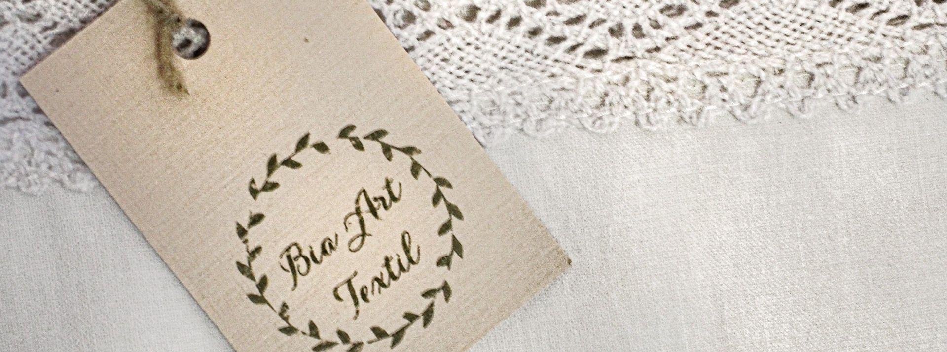 Bia Art Textil - Tradiție la îndemâna voastră